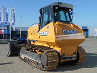 Occasion Case 1150M bulldozer